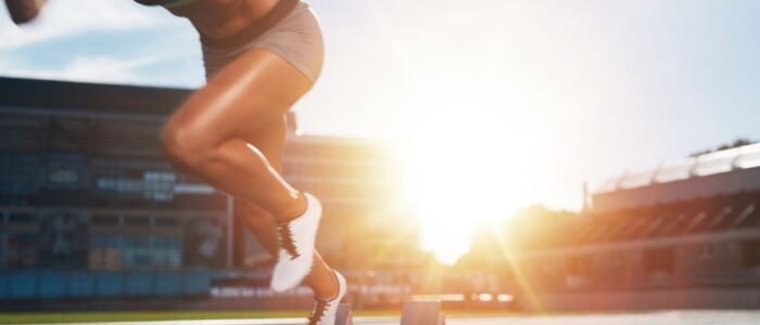 sports and mental health